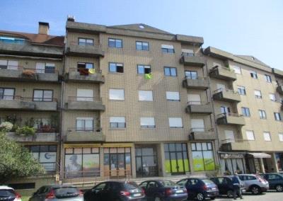 Apartamento para venda em Santa Maria da Feira (Arrifana)
